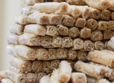Gourmet Baklava - Lady Finger Baklava
