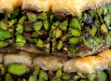Gourmet Baklava - Pista Baklava