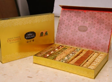 Assorted - Gift Box - 1Kg