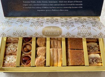 Baklava - Assorted Box